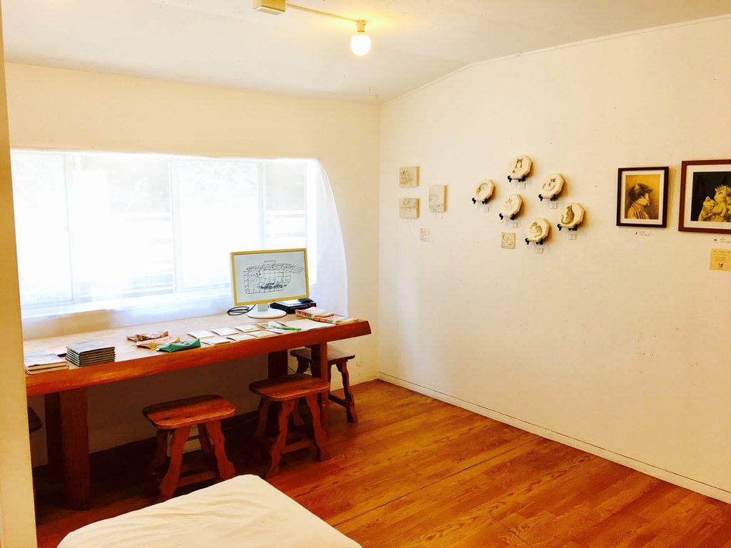 堀江エリア:ART HOUSE(アートハウス)